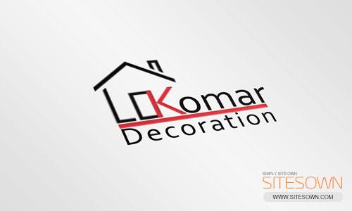 Komar Dicoration